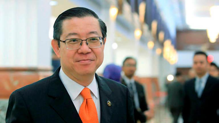 Lim Guan Eng pleads not guilty to abusing position to receive RM3.3m gratification