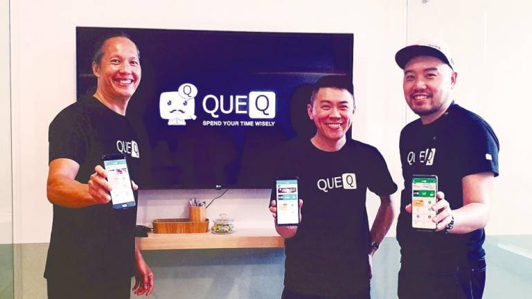 QueQ aims to have 250 F&B partners in Malaysia by end of 2021