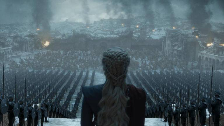 Game of Thrones fans prepare for special episode
