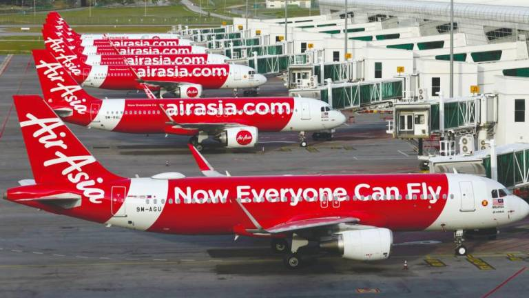 AirAsia sees Covid-19 vaccine rollout as shot in the arm for global travel recovery