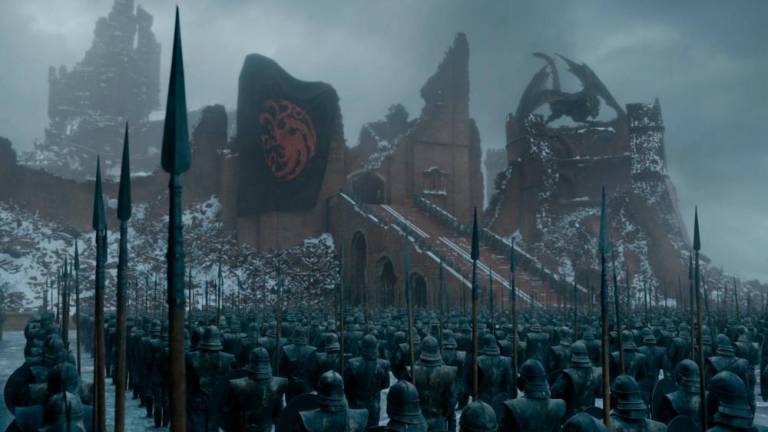 Game Of Thrones: The Last Watch for fans
