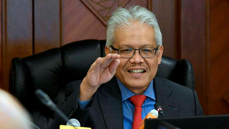 All parties should accept final decision over dissolution of Sabah State Assembly: Hamzah