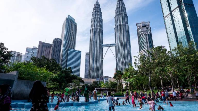 Tourism, culture industries lost RM45 billion over Covid-19: Motac