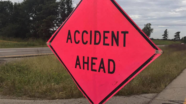 One dead, three hurt in accident on DUKE highway
