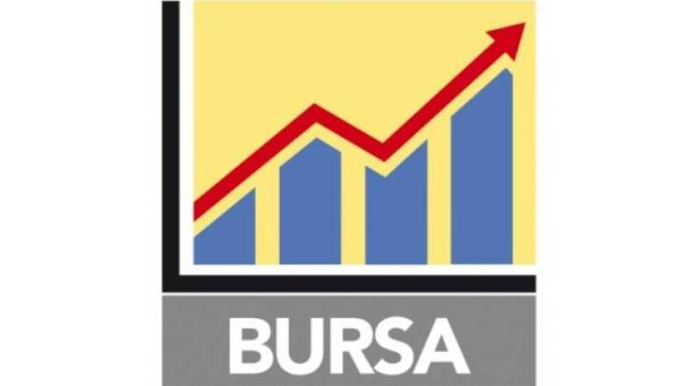 Bursa ends lower on selling in finance-related stocks
