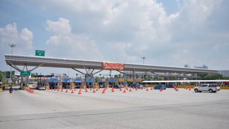 PLUS gears up for festive season travel under CMCO