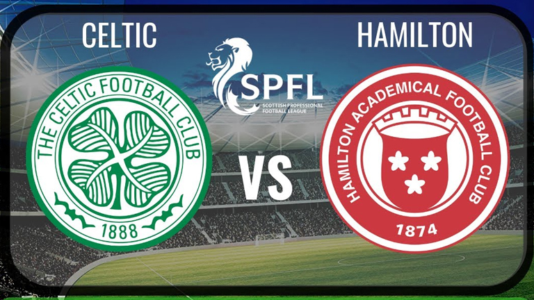 Celtic to begin record-chasing season against Hamilton in August