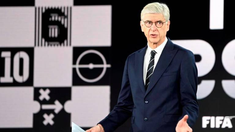 FIFA ready to use automated offside calls in 2022 World Cup: Wenger