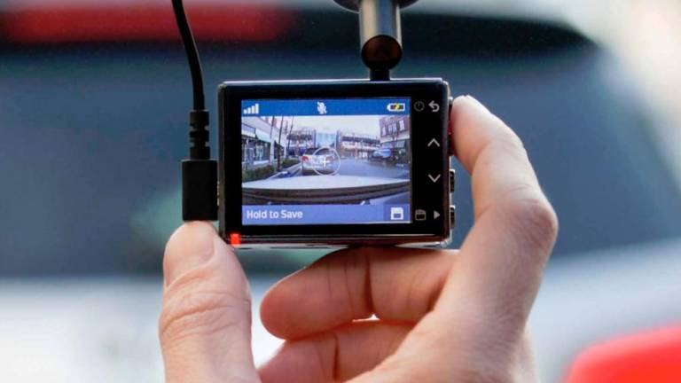 Miros thumbs-up for dashboard cameras