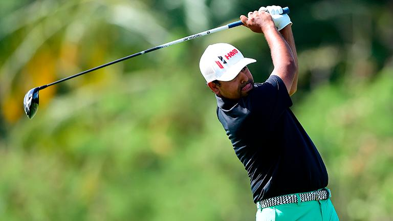 India's Lahiri excited to return to action on PGA Tour after five-month lapse