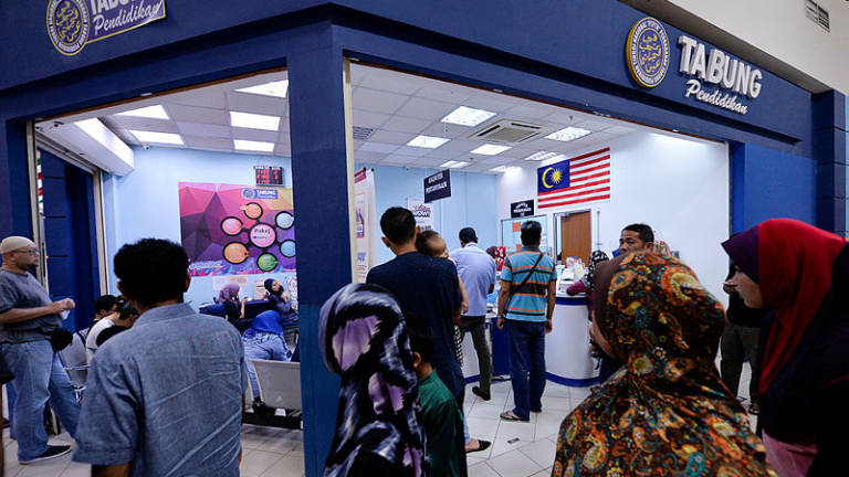 PTPTN repayments fall way short of expectations, only RM558m collected in 2019