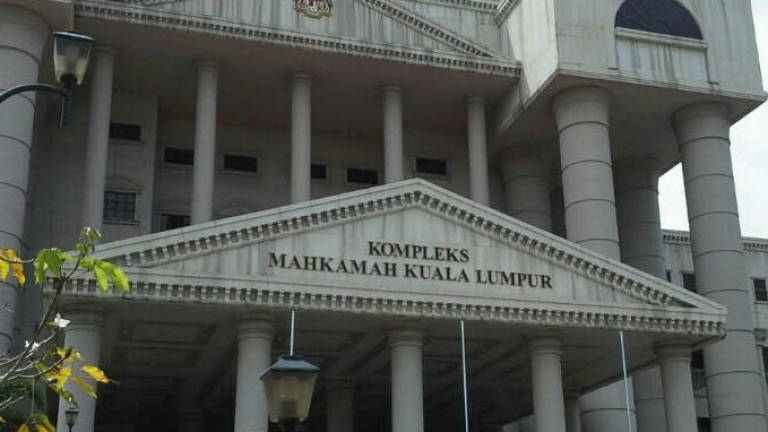 RM50m transferred to SRC CSR arm Ihsan Perdana, court told