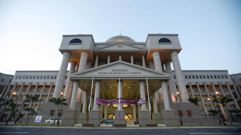 LTTE: Three High Courts to hear submissions about Section 13 of Sosma