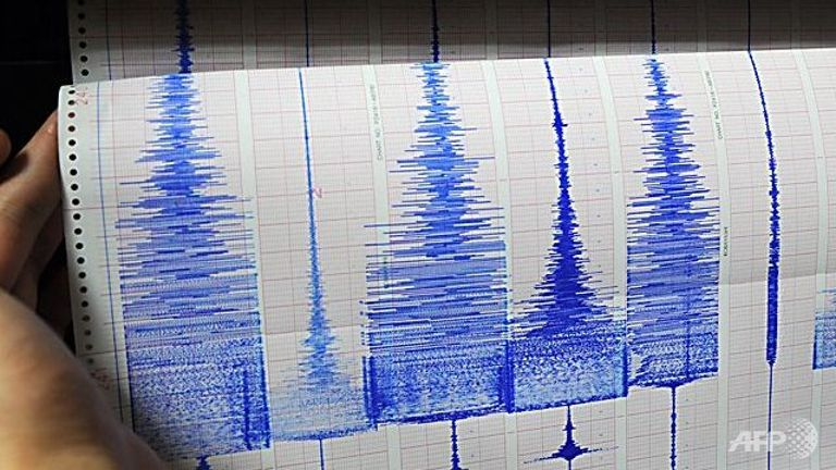Moderate earthquake shakes northern Sumbawa region