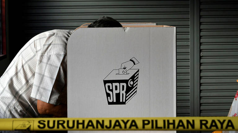 MCA: Vote for BN as referendum against PSS