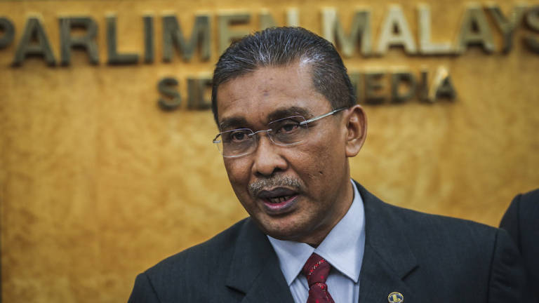 Early redemption of GCR to be reviewed Takiyuddin
