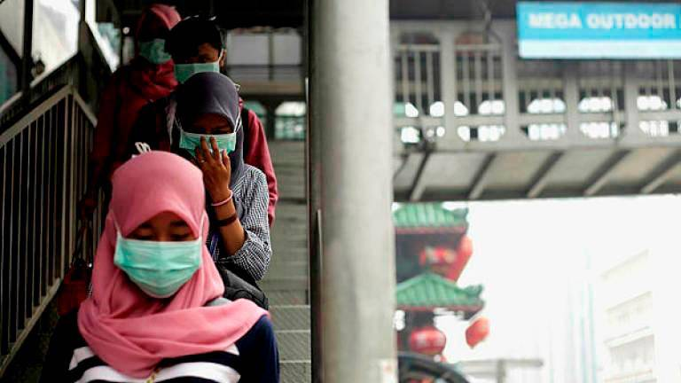 Face mask directive: Be good role models, Sabah civil servants told
