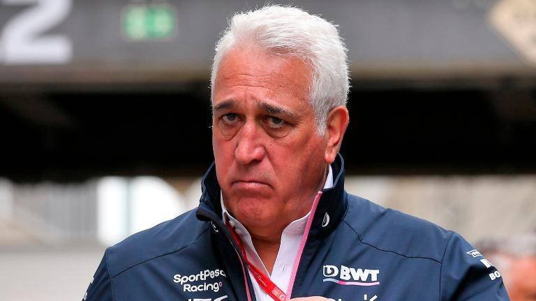 Racing Point owner Stroll 'extremely angry' at cheating suggestion