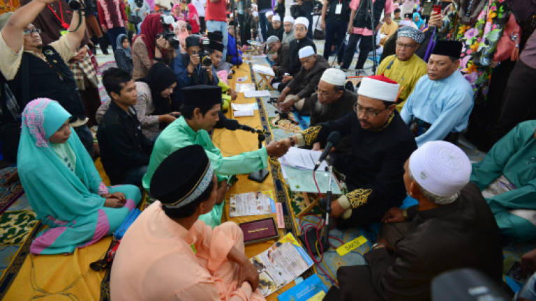 Events at mosques, surau in Sarawak allowed from July 1, but with condition