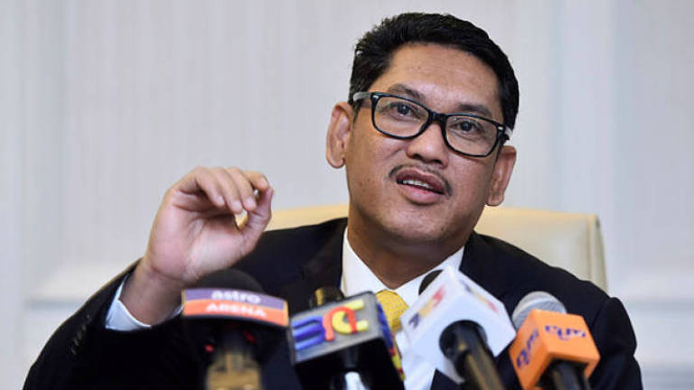 No open tender for Marris contract: Perak MB