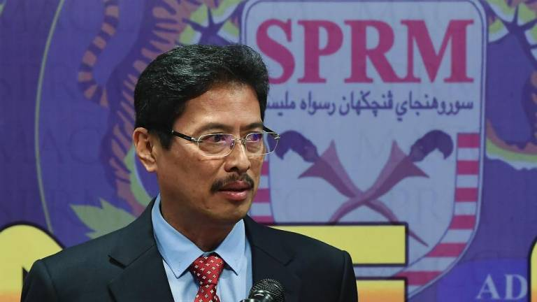 1MDB: Only 10% of those served with compound have paid, says MACC