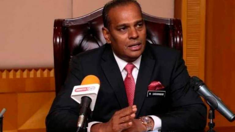 Employees being retrenched without informing labour dept - Saravanan