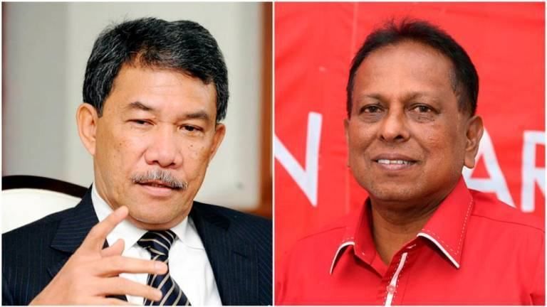 Nomination process for Rantau by-election begins