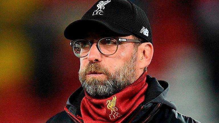 Klopp defends Liverpool from power grab accusation
