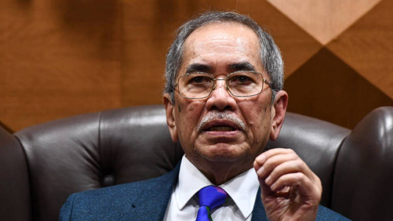 Shortened time frame for processing of financing applications to continue: Wan Junaidi
