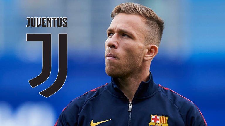 Barcelona confirm sale of midfielder Arthur to Juventus