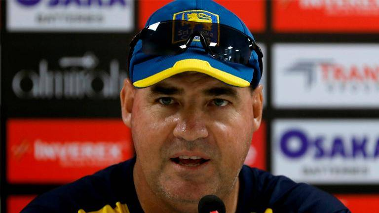 Sri Lanka's new bowling coach quits ahead of tour