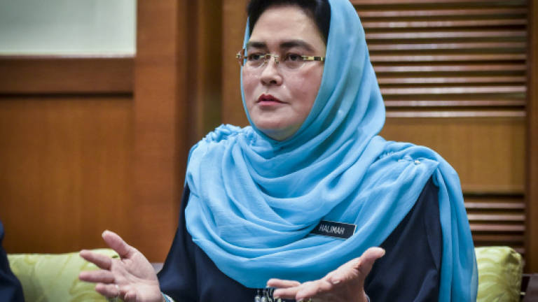 Neighbourhood watch programmes to be rejuvenated: Halimah