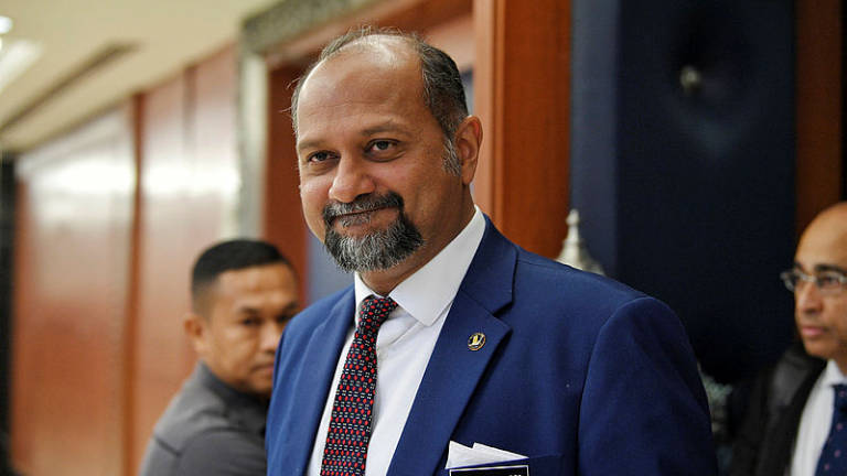 78% of 3,877 fake social media accounts removed as of Sept: Gobind