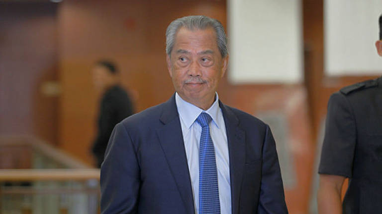 Late payment of special allowance: Muhyiddin asks for matter to be settled soonest