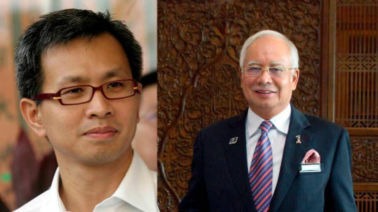 Federal Court allows Najib's preliminary objection, rules Tony Pua's appeal academic