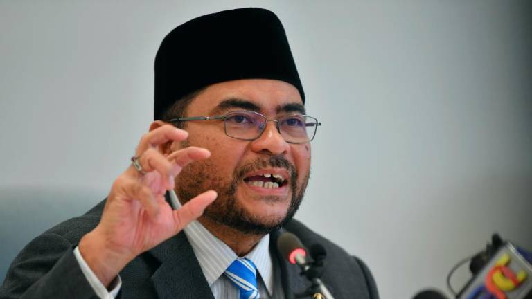 Cancellation of Amanah AGMs due to technical issues: Mujahid