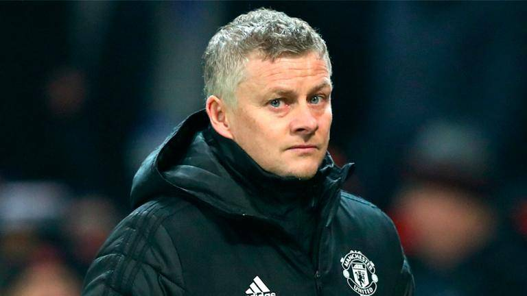 Winning Europa League would be proudest moment as a manager: Solskjaer