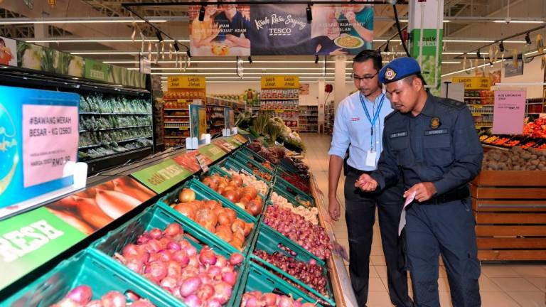 Prices of daily necessities still under control: Ministry