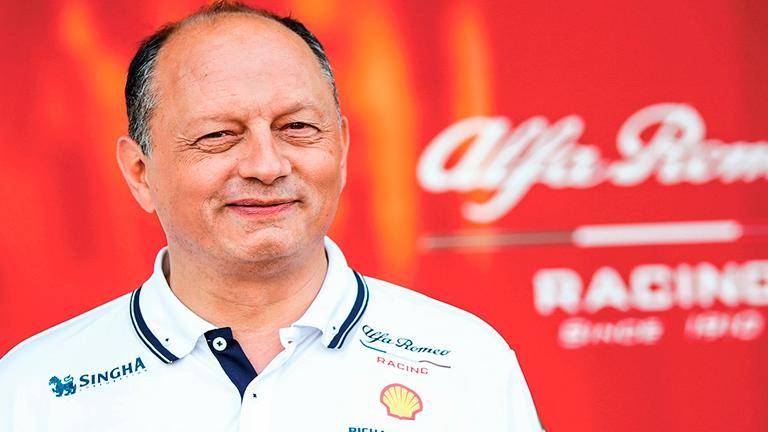 We have to do better, says Alfa Romeo F1 boss Vasseur