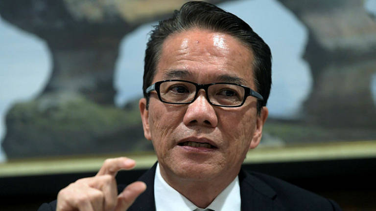 All views on death penalty will be considered: Liew