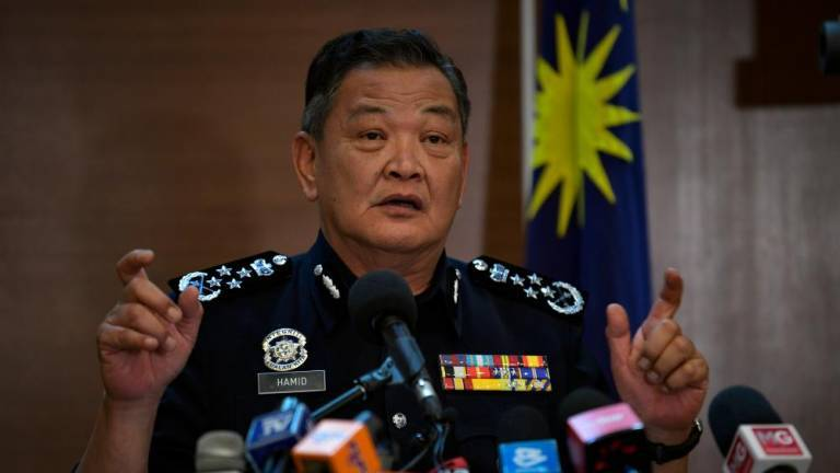 'Frozen' cases at JSJK to be re-opened for investigation - IGP