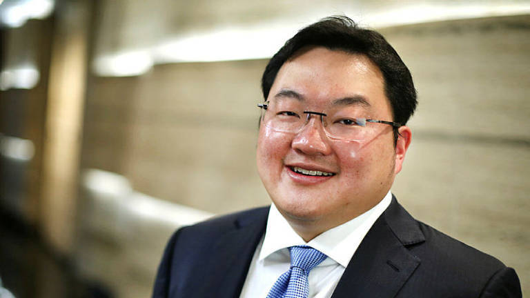 US luxury mansion bought by Jho Low to be sold