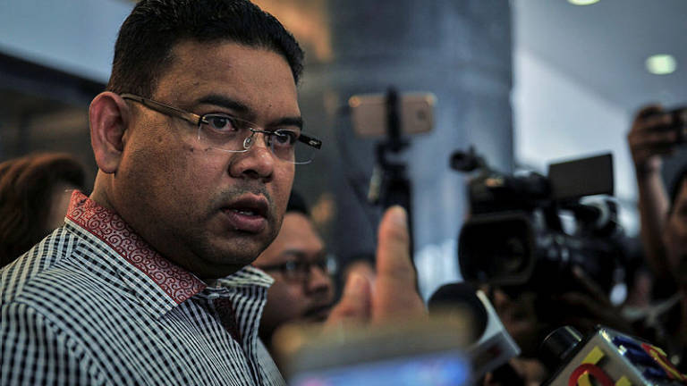 AG can proceed committal proceedings against Lokman Adam