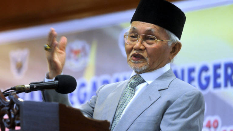 Celebrate Hari Raya Aidilfitri under new conditions: Taib