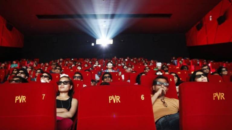 Cinemas to woo moviegoers with Asian titles