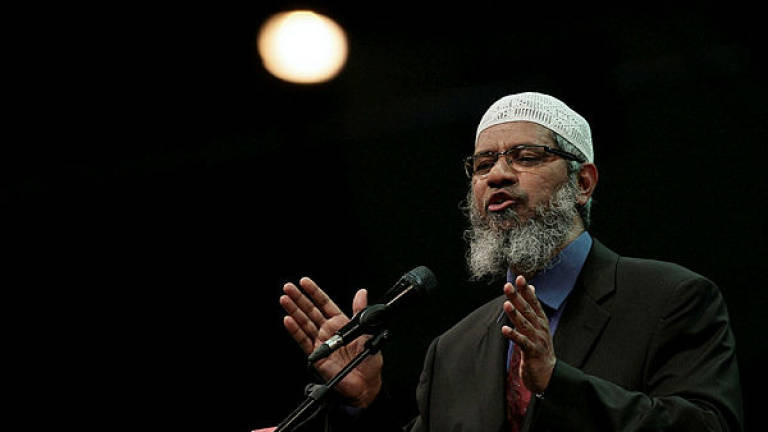 Zakir Naik issue raised at Cabinet meeting