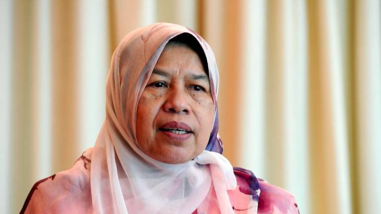 DOSH begins probe into collapse of under-construction condo: Zuraida