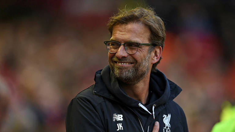 Klopp braces for test from 'exciting' Chelsea young guns