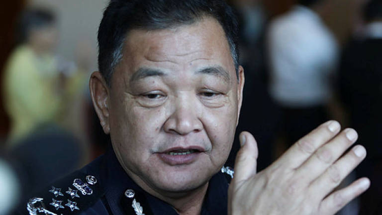110 people arrested for disobeying MCO: IGP