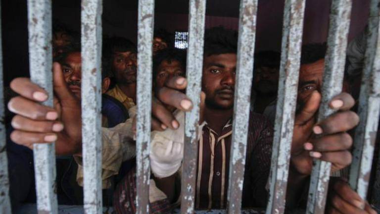India plans to release prisoners to control the spread of Covid-19